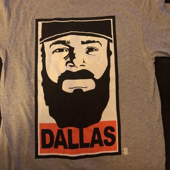 buy popular 9d010 953f5 Dallas Keuchel MLB T-Shirt NWT